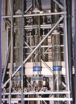 Ultra Pure water plant India